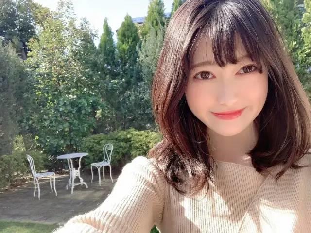 【八卦】今年最强新秀之一结城瑠美奈:下海是对前男友的复仇!