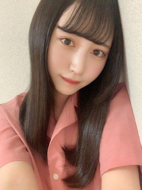 【6updh】小野六花青春靓丽写真集,第一次竟然17岁!